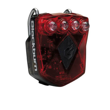 Blackburn Flea USB Taillight