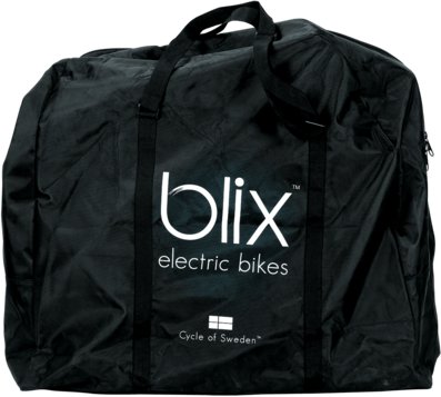 Blix Electric Bikes Vika Series Carrying Bag