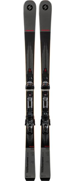 Blizzard Thunderbird Sport R14 CA + TPC11 Demo