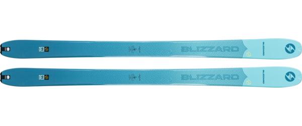 Blizzard Zero G 95 (Flat)