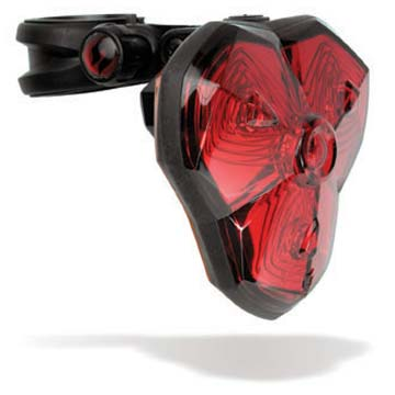 Blackburn Mars 2.0 Taillight