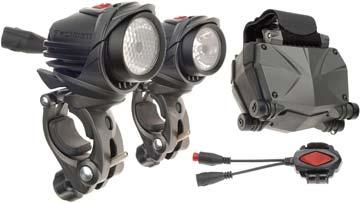 Blackburn System X6