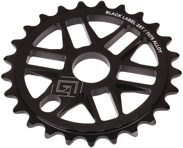 Black Label 7075 Sprocket