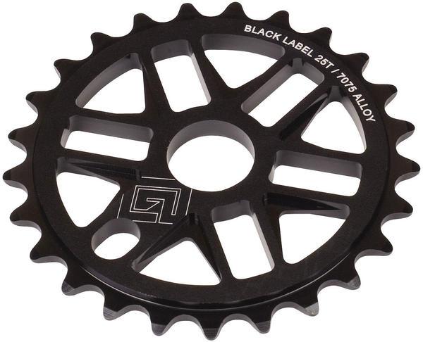 Black Label 7075 Sprocket