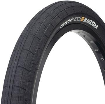 Black Label BlockStar BMX Tire