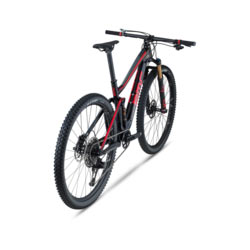 BMC Agonist 01 ONE Color: Carbon Red