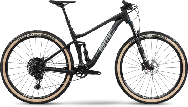 BMC Agonist 02 One Color: Shadow Grey