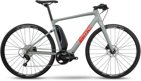 BMC Alpenchallege AMP Sport ONE Color: Airforce Grey