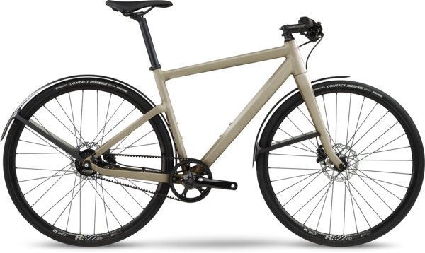BMC Alpenchallenge 01 One Color: Sand