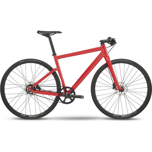 BMC Alpenchallenge AC01 THREE Color: Super Red