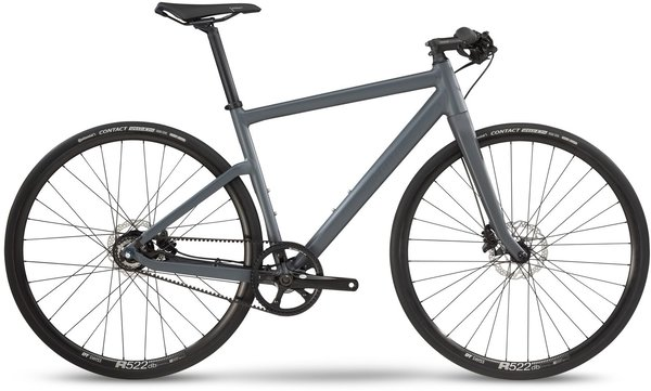 BMC Alpenchallenge 01 TWO Color: Shadow grey