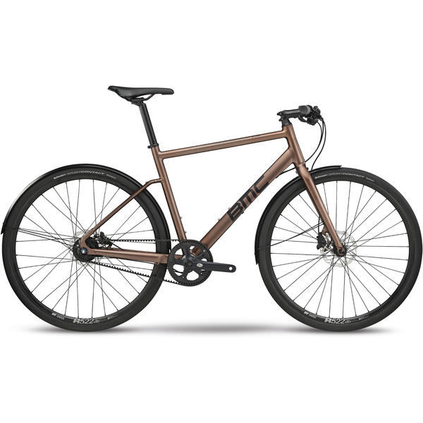 BMC Alpenchallenge AC02 ONE Color: Bronze