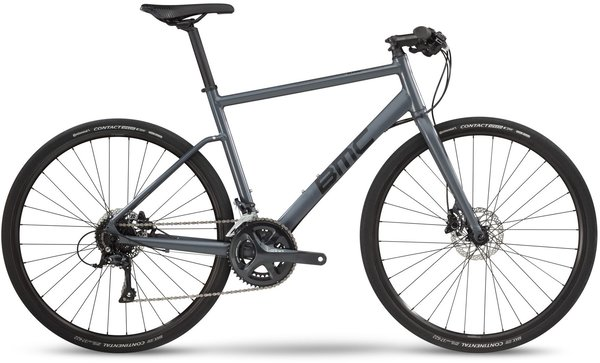 BMC Alpenchallenge 02 THREE Color: Shadow Grey