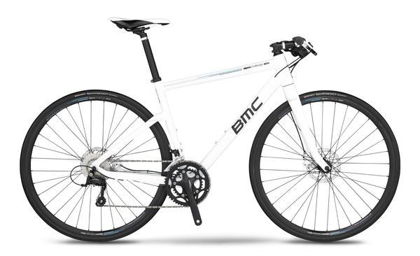 BMC Alpenchallenge AC01 (Sora)