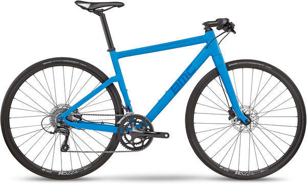 BMC alpenchallenge AC01 Sora Color: Blue