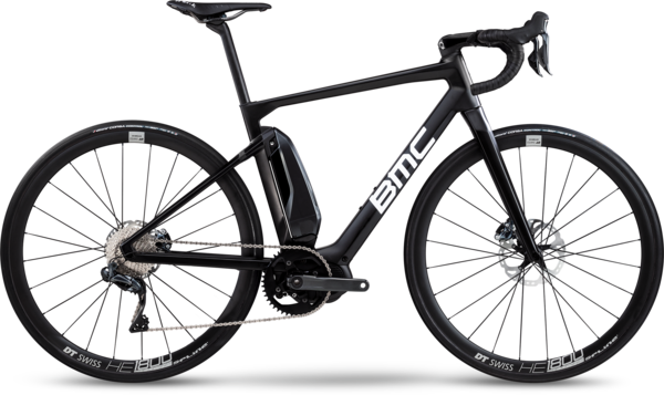 BMC Alpenchallenge AMP Road One