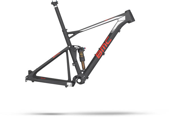 BMC fourstroke 01 Frameset Color: Team