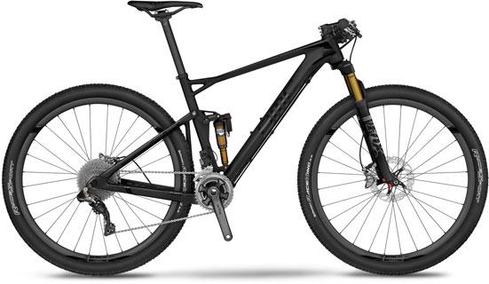 BMC Fourstroke 01 (XTR Di2)