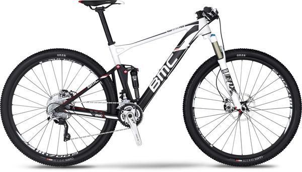 BMC Fourstroke FS02 29 (XT)