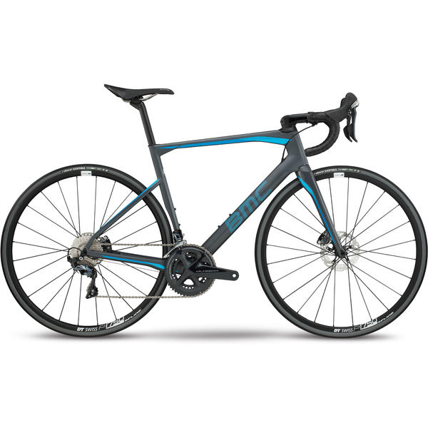 BMC Roadmachine 01 FOUR Color: Grey Blue