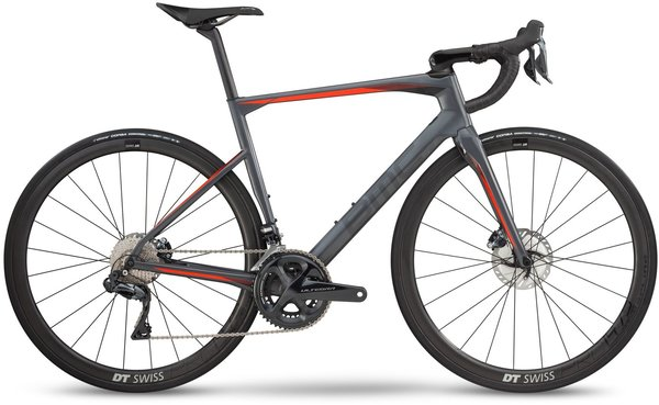 BMC Roadmachine 01 THREE Color: Shadow Grey