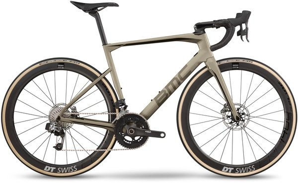 BMC Roadmachine 01 TWO Color: Sand