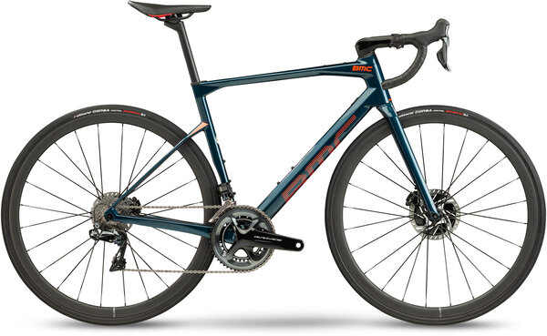 BMC Roadmachine 01 TWO