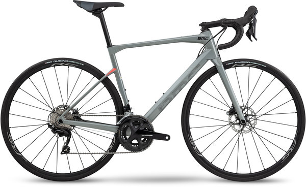 BMC Roadmachine 02 Three Color: Nardo Grey