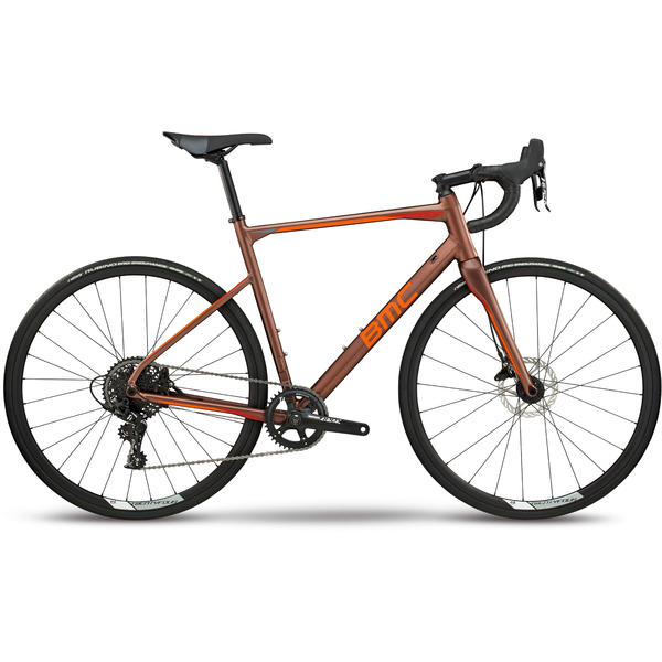 BMC Roadmachine 03 2018