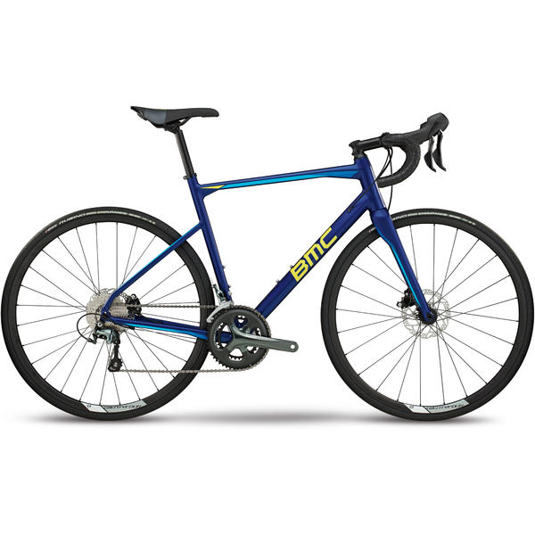 BMC Roadmachine 03 TWO Color: Dark Blue