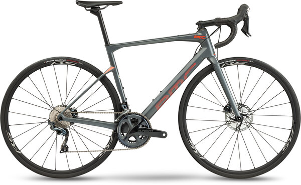 BMC Roadmachine THREE