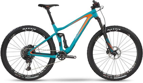 BMC Speedfox 01 ONE