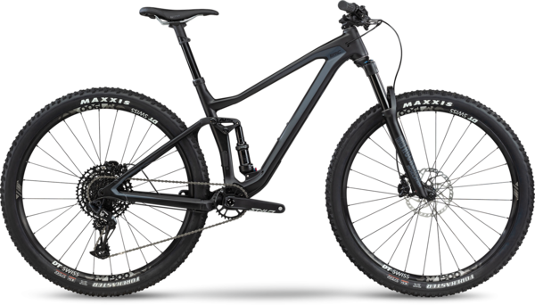 BMC Speedfox 02 Two Color: Stealth