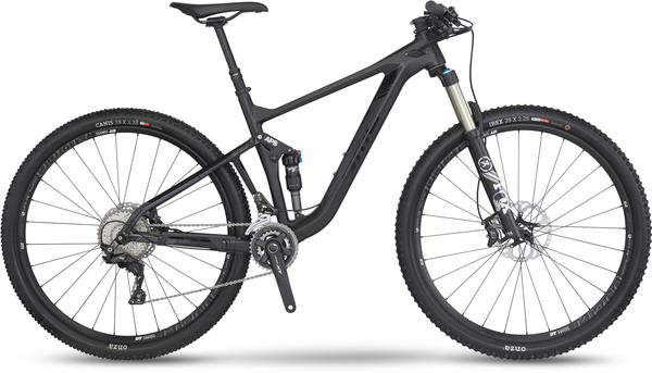 BMC Speedfox 02 (XT)
