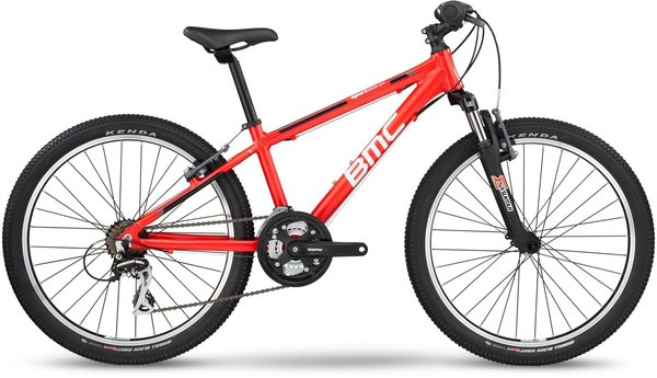 BMC Sportelite 24 Color: Super Red