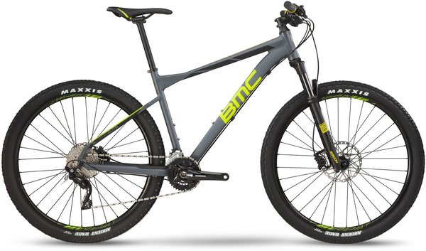 BMC Sportelite SE ONE Color: Grey/Lime