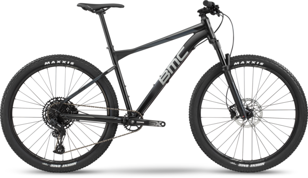 BMC Sportelite One Color: Black/Grey