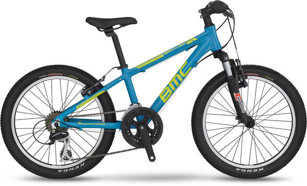 BMC Sportelite 20 Color: Blue