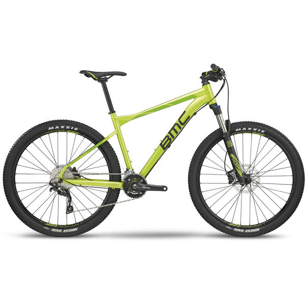BMC Sportelite SE TWO Color: Radio Green