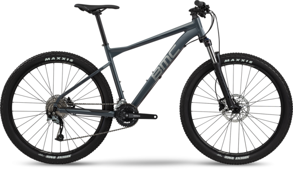 BMC Sportelite Two Color: Grey/Grey