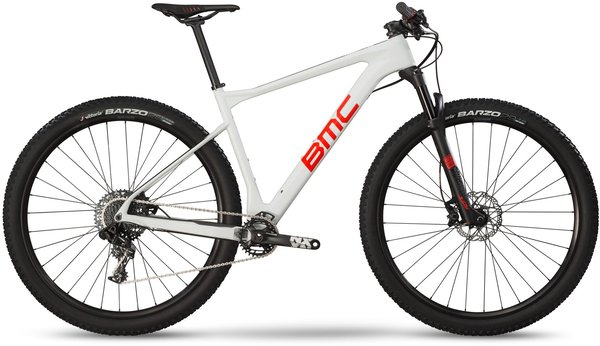 BMC Teamelite 02 THREE Color: Off White