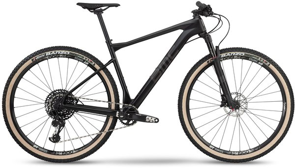 BMC Teamelite 02 TWO Color: Stealth