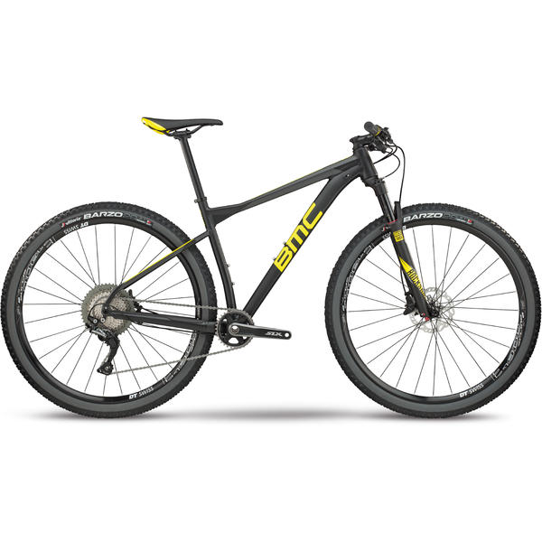 BMC Teamelite 03 ONE Color: Black Yellow