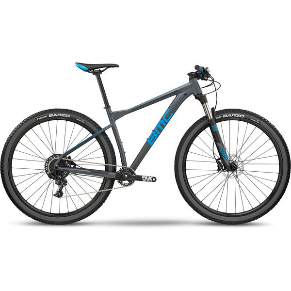 BMC Teamelite 03 TWO Color: Grey Blue