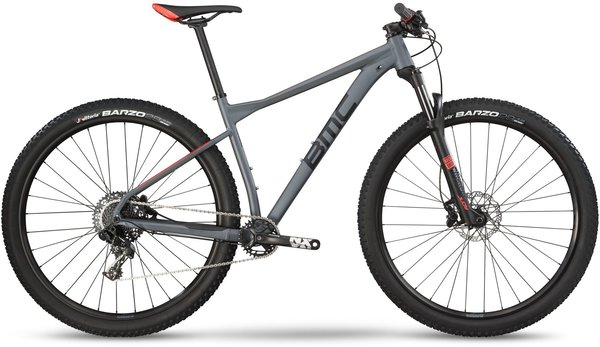 BMC Teamelite 03 TWO Color: Race Grey