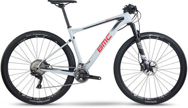 BMC teamelite 01 XT Color: Grey