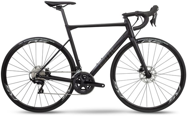 BMC Teammachine ALR DISC ONE Color: Stealth