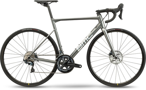 BMC Teammachine ALR DISC ONE Color: Gunmetal