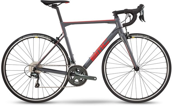 BMC Teammachine ALR TWO Color: Race Grey