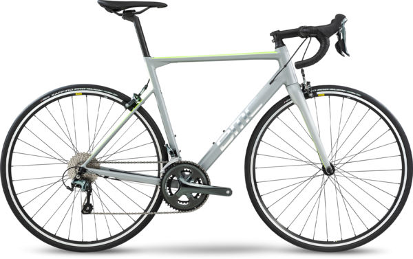 BMC Teammachine ALR Two Color: Airforce Grey/Mint/Silver
